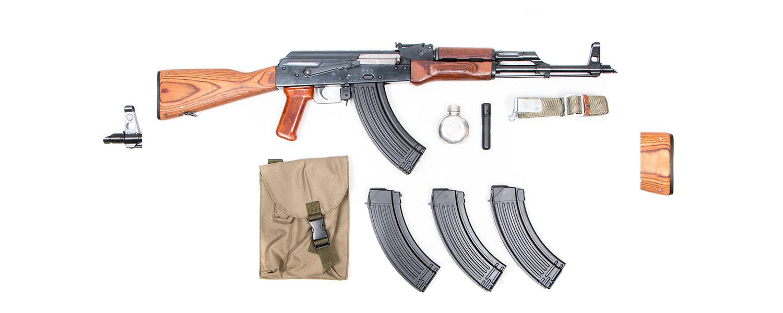 AKM-01