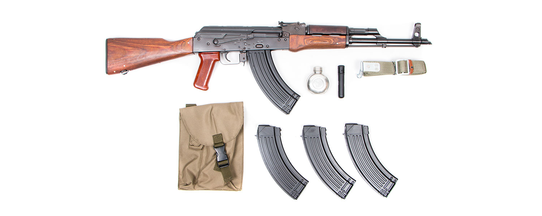 AKML-01